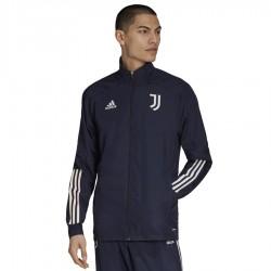 Kurtka adidas Juventus PRE JKT FR4286