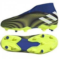 Buty adidas Nemeziz.3 LL FG J FY0819