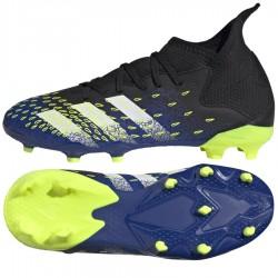 Buty adidas Predator Freak.3 FG J FY0613