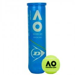 Piłka tenisowa Dunlop Australian Open 4 szt