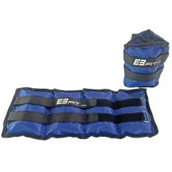 Obciążenie EB FIT 2x1.00 kg