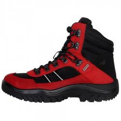 Buty zimowe trekkingowe H4Z20 OBMH253 62S