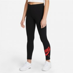 Legginsy Nike Girls Air Favorites DA1130 011