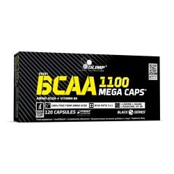 Odżywka Olimp BCAA 1100 Mega Caps 120 kaps