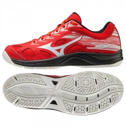 Buty siatkarskie Mizuno STEALTH STAR JR X1GC210763
