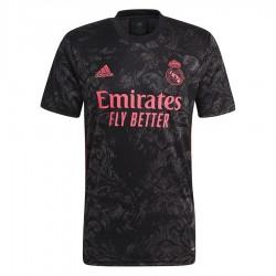 Koszulka adidas Real Madryt Trzecia JSY GE0933