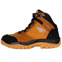 Buty zimowe trekkingowe H4Z20 OBMH251 83S
