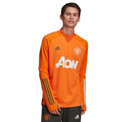 Bluza piłkarska adidas Manchester United Training Top FR3665
