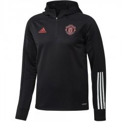 Bluza adidas Manchester United TK Hoody GV5318