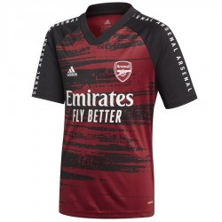 Koszulka adidas Arsenal FC  Pre Match Y FH7894