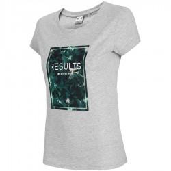 T-shirt 4F H4L21-TSD031 27M