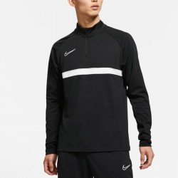 Koszulka Nike Dri-FIT Academy Men's Soccer Drill Top CW6110 010