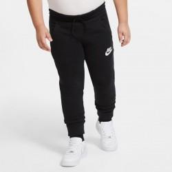 Spodnie Nike Sportswear Club Fleece Big Kids' (Boys') Joggers (Extended Size) DA5115 013