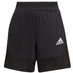 Spodenki adidas Boys Heat Ready Short GM7054