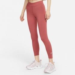Legginsy Nike Sportswear Essential Women's 7/8 Mid-Rise Leggings CZ8532 691