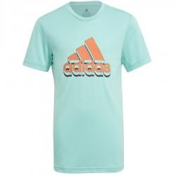 Koszulka adidas Boys Aeroready Prime Tee GM8477
