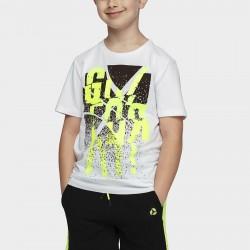 T-shirt 4F HJL21-JTSM004 10S