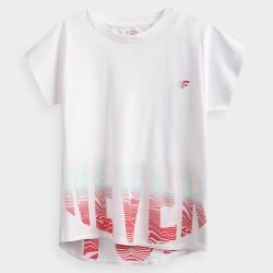 T-shirt 4F HJL21-JTSD006 10S