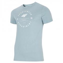 T-shirt 4F H4L21-TSM030 34S