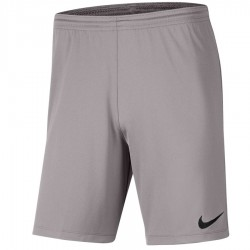 Spodenki Nike Y Park III Boys BV6865 017-S