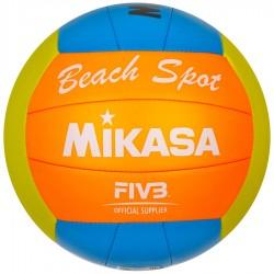 Piłka siatkowa plażowa Mikasa VXS-BSP2