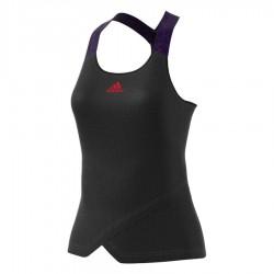 Koszulka adidas Tennis Y-Tank Primeblue Aeroready GP7847