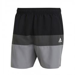 Kąpielówki adidas Short Length Colorblock Swimshort GM2219
