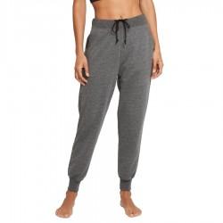 Spodnie Nike Yoga Women's French Terry Fleece 7/8 Joggers DC5267 010