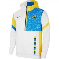Kurtka Nike Inter Milan M NK TRK JKT W DA5468 100