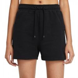 Spodenki Nike Air Women's Fleece Shorts DC5298 010