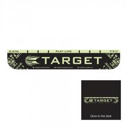 Linia startowa Target Fluorescent