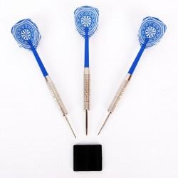 Rzutki X-DART 2 STEEL 19g Blue