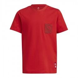 Koszulka adidas FC Bayern Kids Tee GR0678
