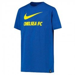 Koszulka Nike Chelsea FC Men's Soccer T-Shirt DB4809 480