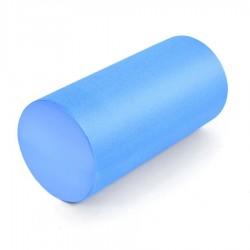 Wałek do masażu Yoga niebieski