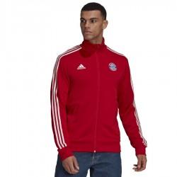 Bluza adidas FC Bayern 3-Stripes Track Top GR0684