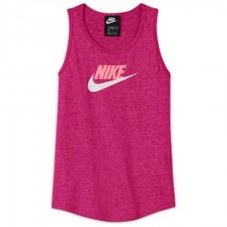 Koszulka Nike Sportswear Big Kids' (Girls') Jersey Tank DA1386 615