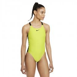 Kostium kąpielowy Nike Logo Tape NESSB130 758