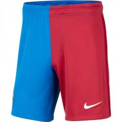 Spodenki Nike FC Barcelona 2021/22 Stadium Home/Away Men's Soccer Shorts CV8148 427