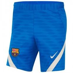 Spodenki NikeFC Barcelona Strike Men's Soccer Shorts CW1849 427