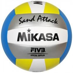 Piłka siatkowa plażowa Mikasa VXS-SA