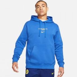 Bluza Nike Chelsea FC Soccer Hoodie CW0519 408