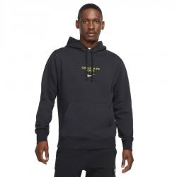 Bluza Nike Chelsea FC Men's Fleece Pullover Hoodie CW0519 010