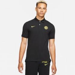 Koszulka Nike Chelsea FC Men's Soccer Polo DA2537 012
