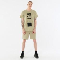 T-Shirt Outhorn HOL21-TSM605 42S