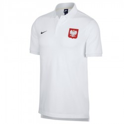 Koszulka Reprezentacji Polski Nike POL M NSW POLO CRE 891482 102