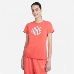 Koszulka Nike Sportswear Women's T-Shirt DJ1816 814