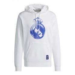Bluza adidas Real Madryt DNA Hood GR4247