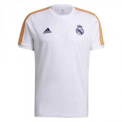Koszulka adidas Real Madryt 3 Stripes T-Shirt GR4245