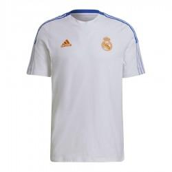 Koszulka adidas Real Madryt Training T-shirt GU9711